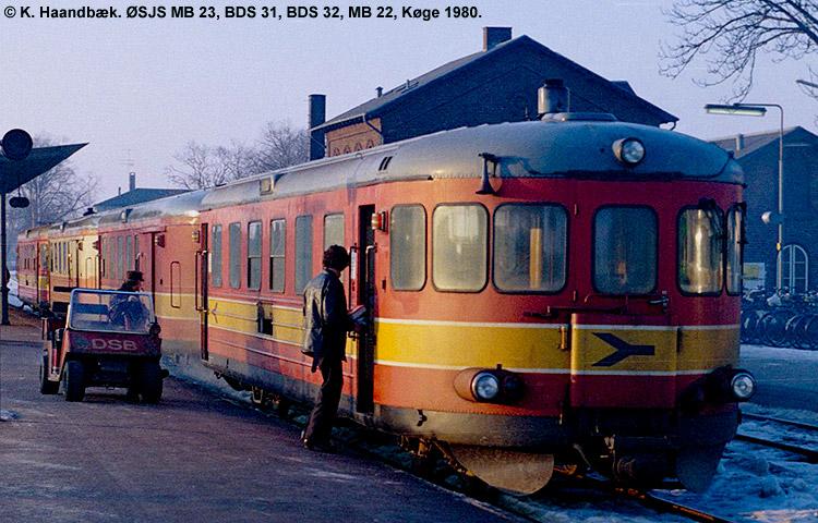 OSJS MB 23