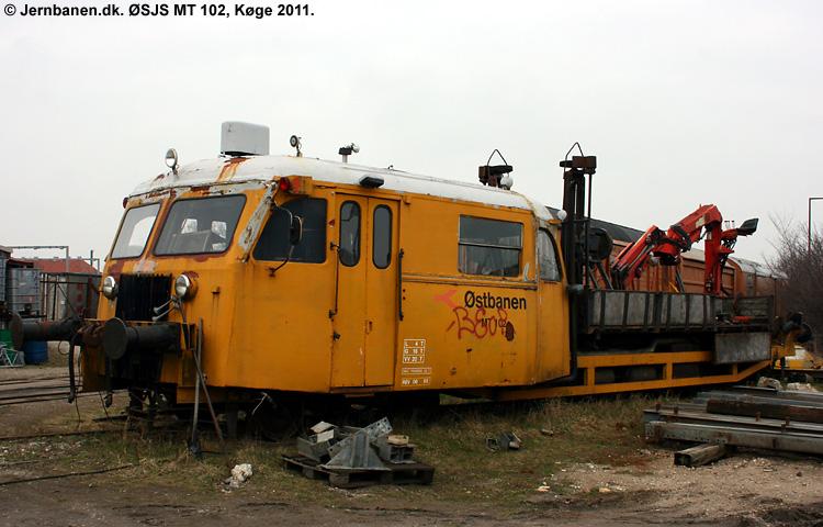 OSJS MT102
