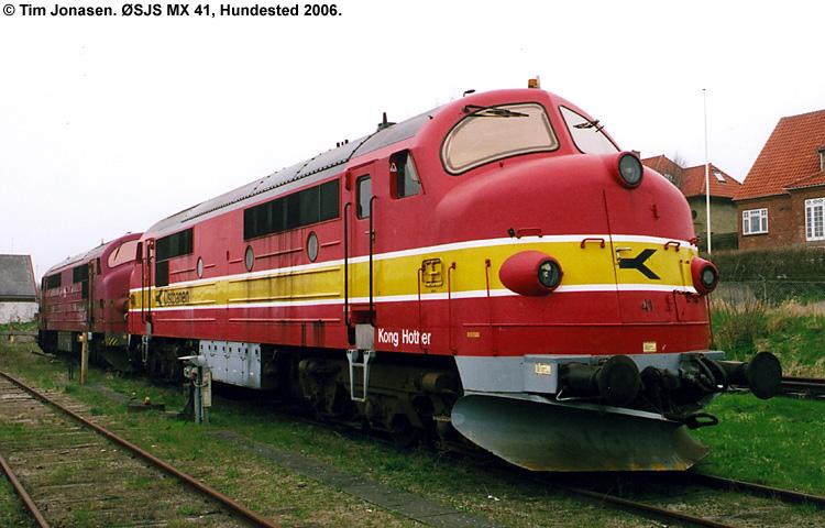 OSJS MX41