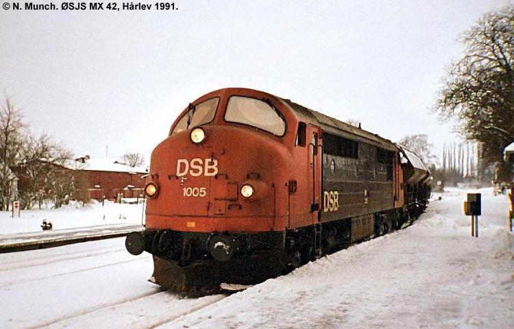 ØSJS MX 42