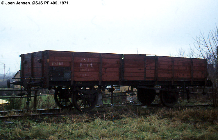 ØSJS PF 405