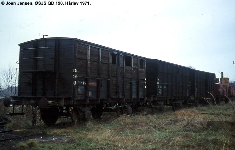 ØSJS QD 190