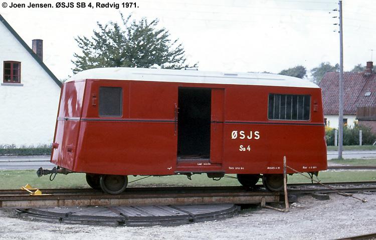 ØSJS SB 4