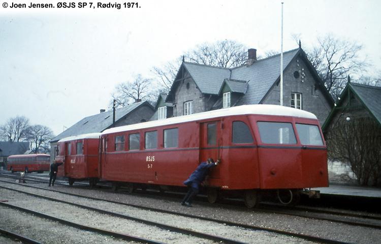 ØSJS SP 7