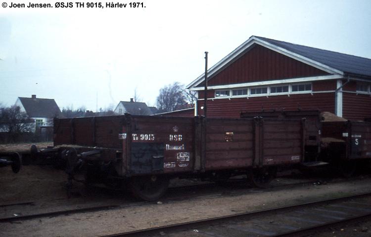 ØSJS TH 9015