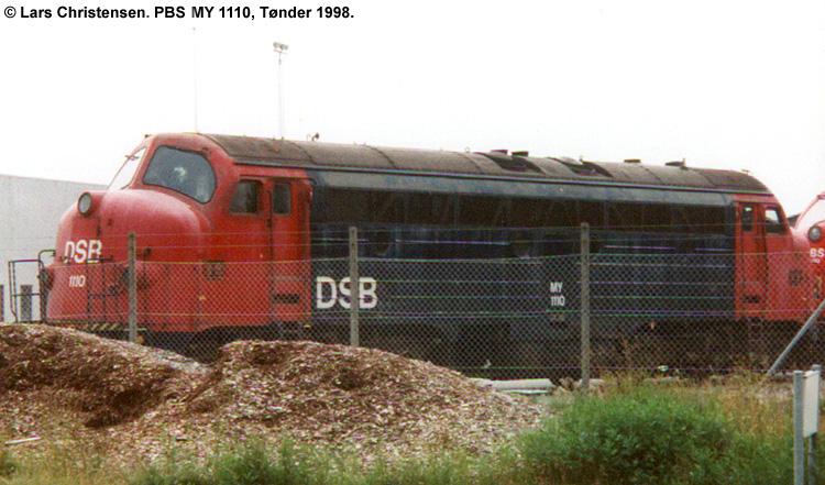 PBS MY 1110