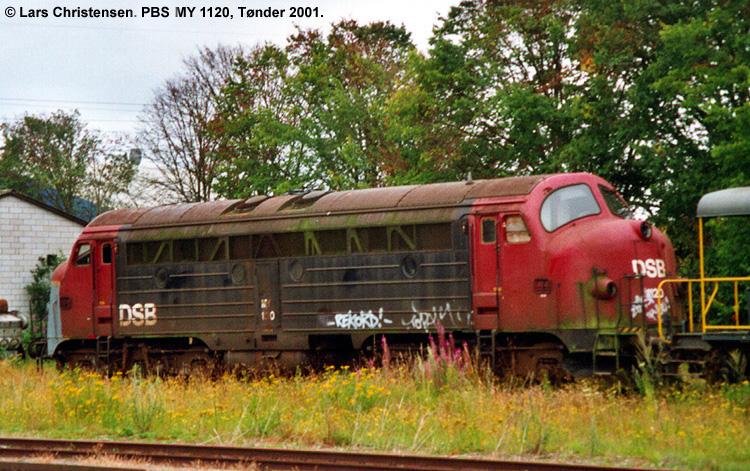 PBS MY 1120