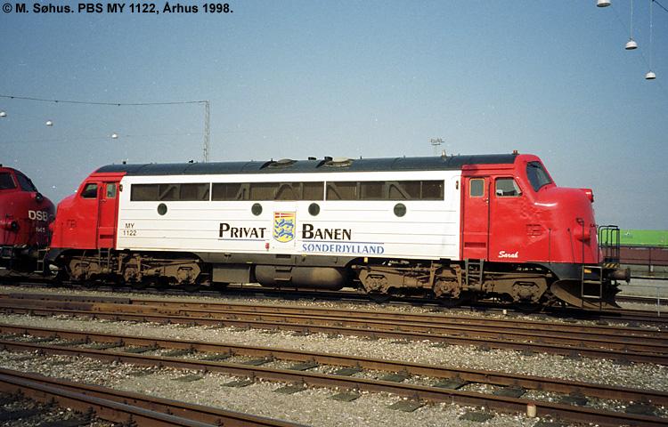 PBS MY 1122