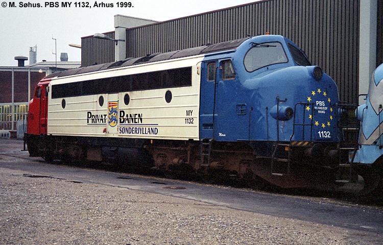 PBS MY 1132