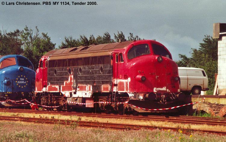 PBS MY 1134