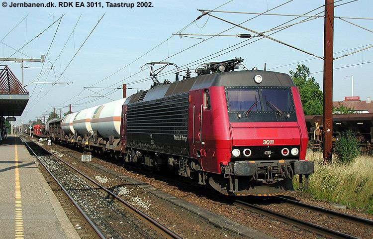 RDK EA3011