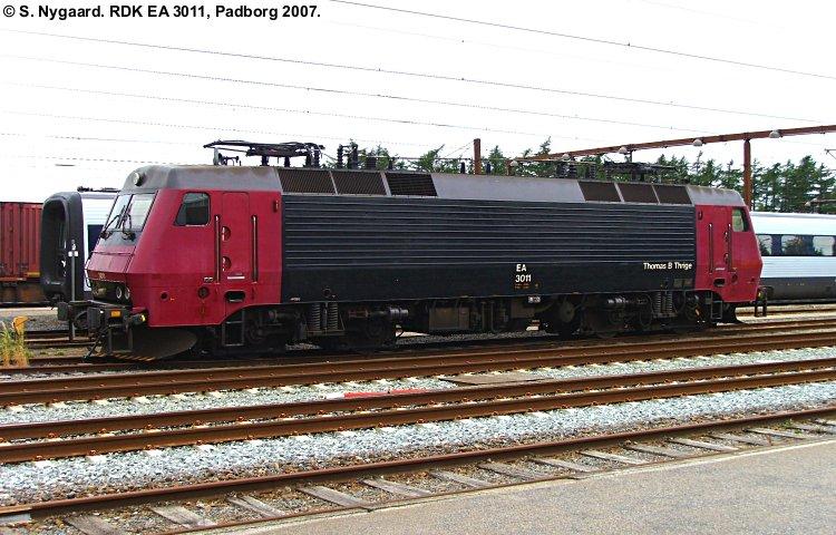 RDK EA 3011