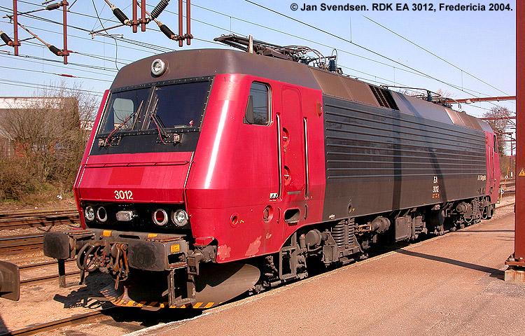 RDK EA 3012
