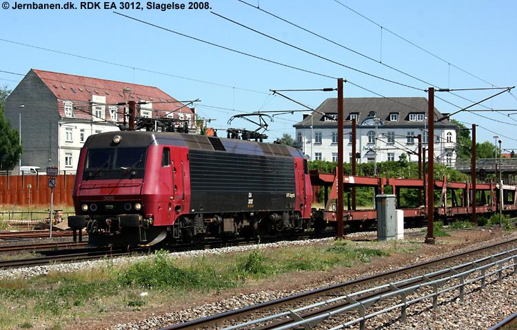 RDK EA3012