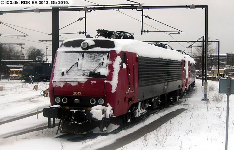 RDK EA 3013