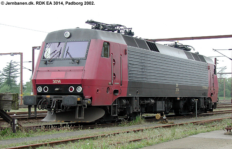 RDK EA 3014