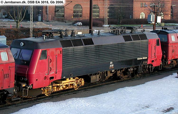 RDK EA 3015