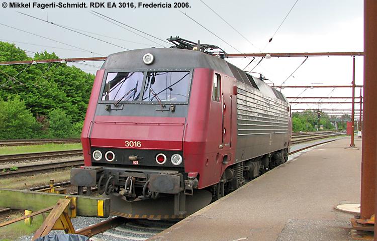 RDK EA 3016