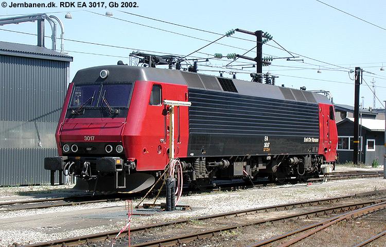 RDK EA 3017