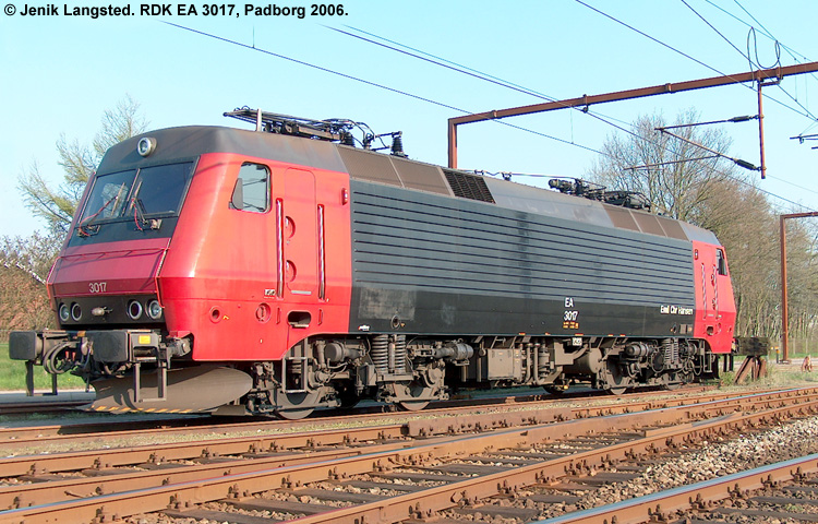 RDK EA3017