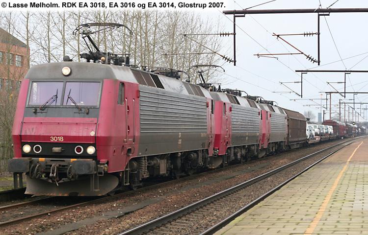 RDK EA 3018