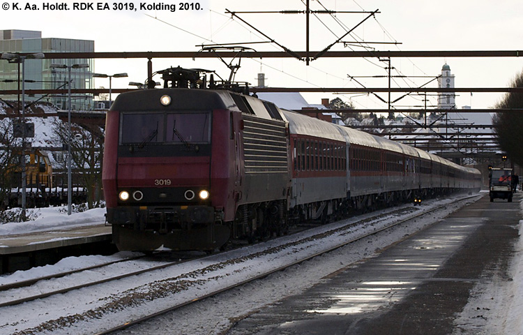 RDK EA 3019