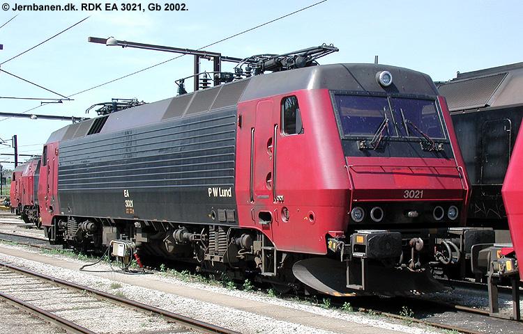 RDK EA3021