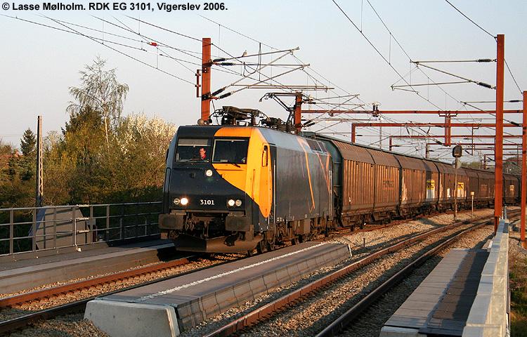 RDK EG3101