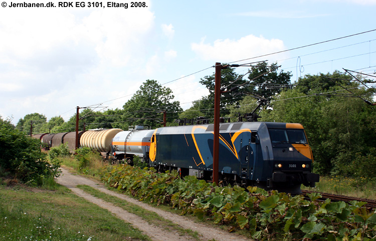 RDK EG 3101