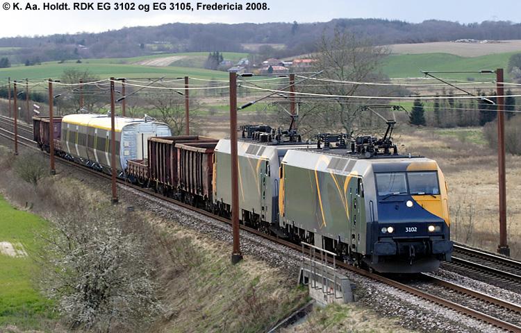 RDK EG 3102