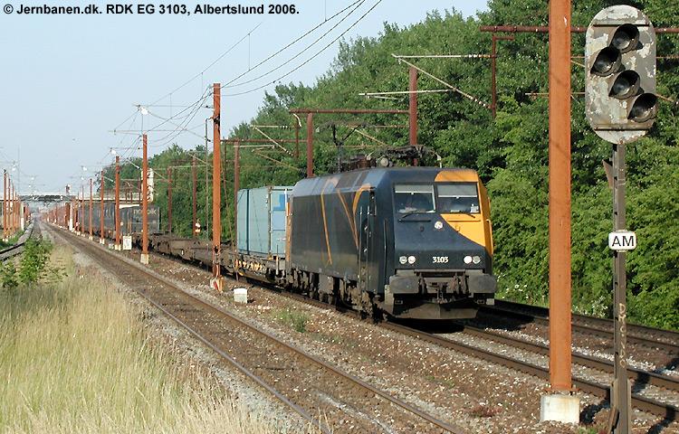 RDK EG 3103