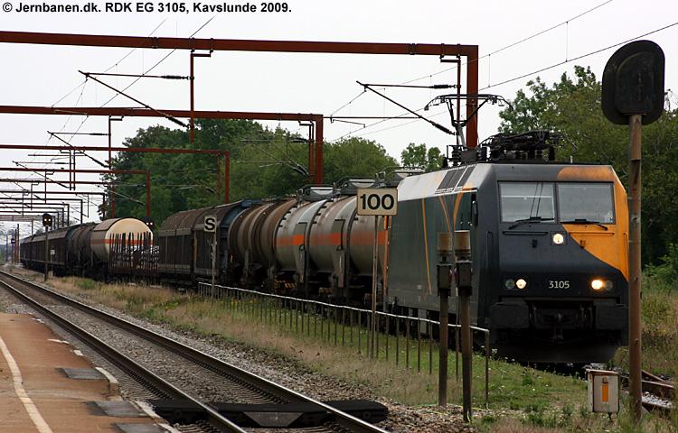 RDK EG 3105