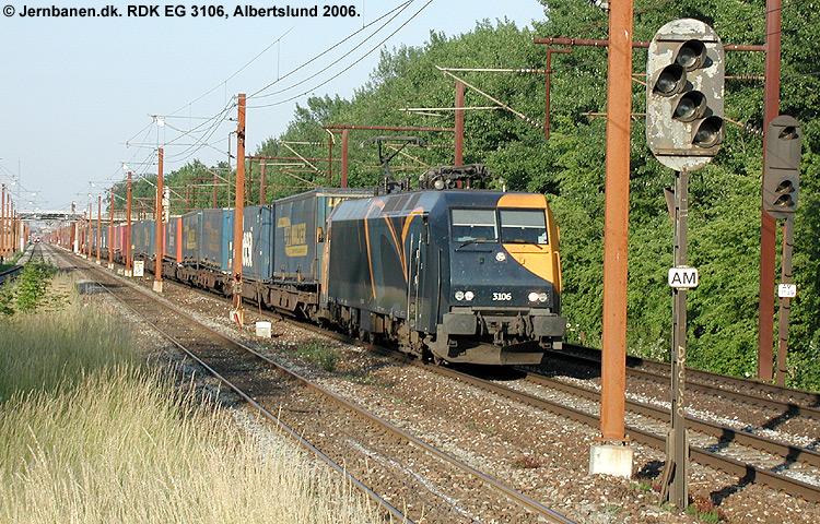 RDK EG 3106