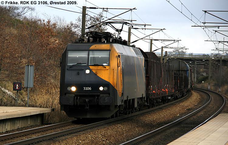 RDK EG3106