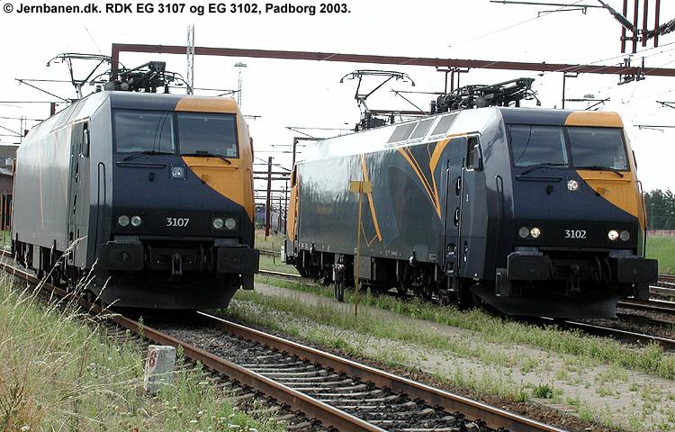 RDK EG 3107