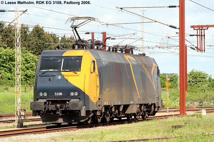 RDK EG 3108