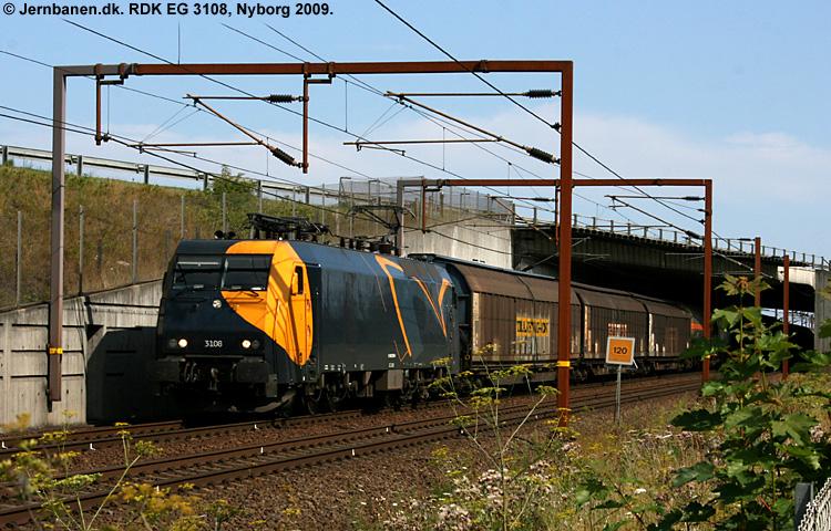 RDK EG3108