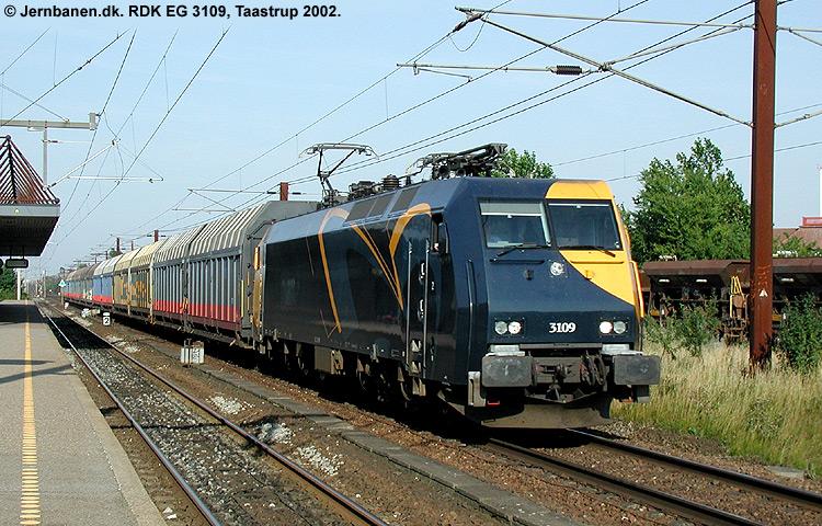 RDK EG 3109