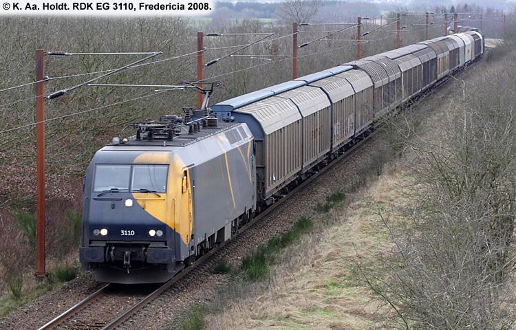 RDK EG 3110