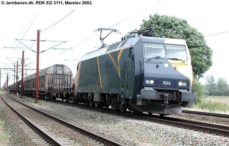 RDK EG 3111