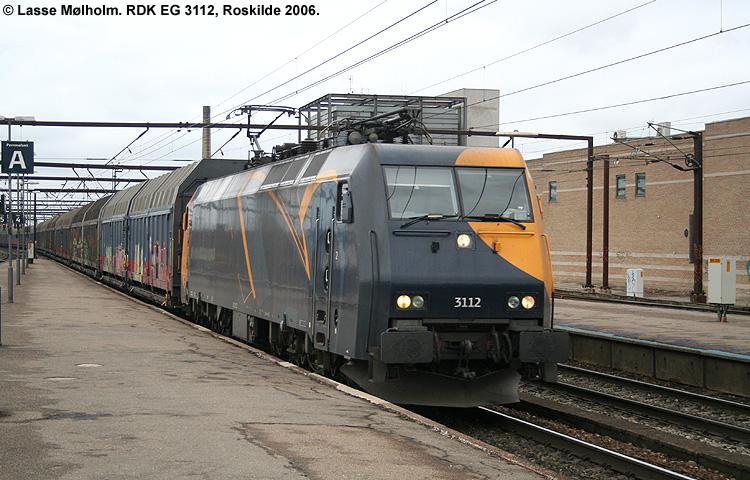 RDK EG3112
