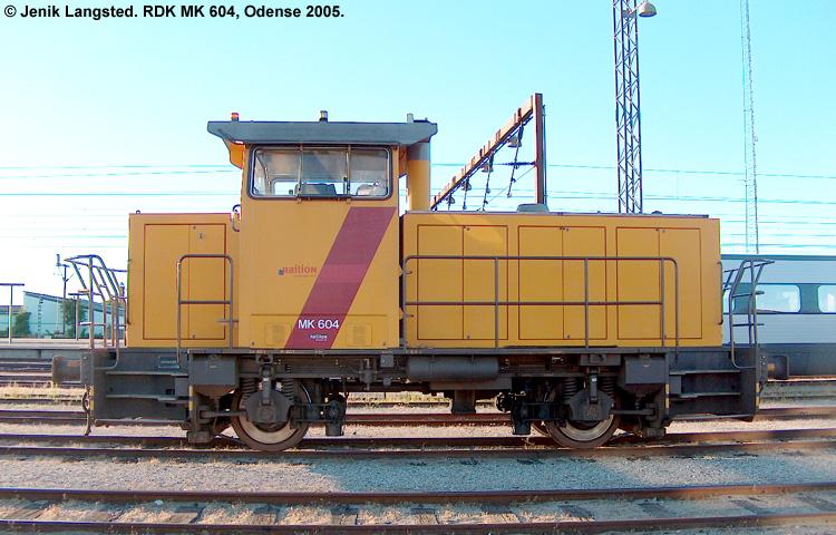 RDK MK 604