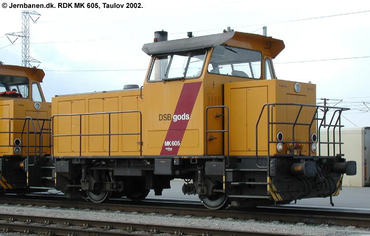 RDK MK 605
