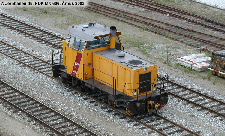 RDK MK 606