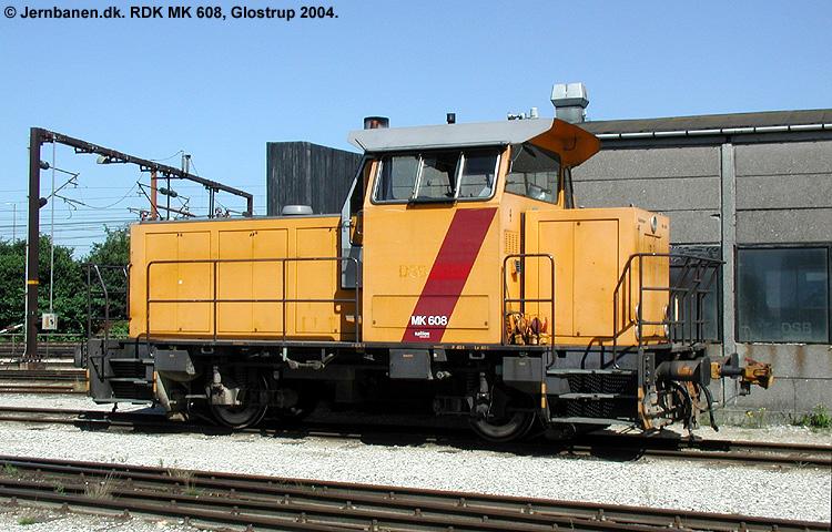 RDK MK 608