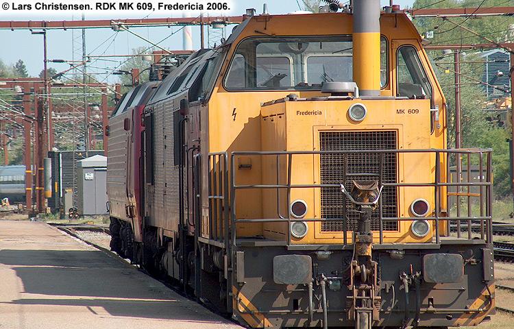 RDK MK 609