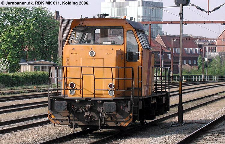 RDK MK 611