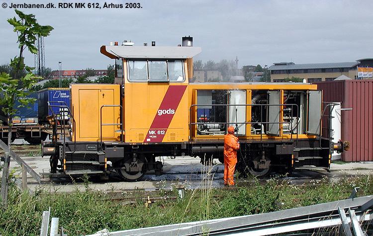 RDK MK 612