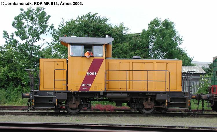 RDK MK613