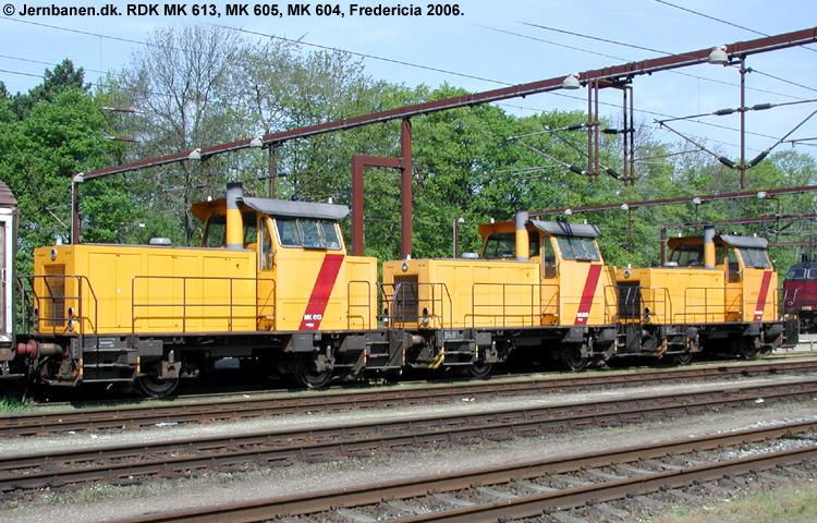 RDK MK 613